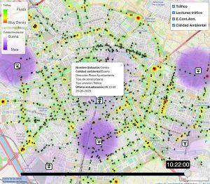 foto del mapa contaminacion
