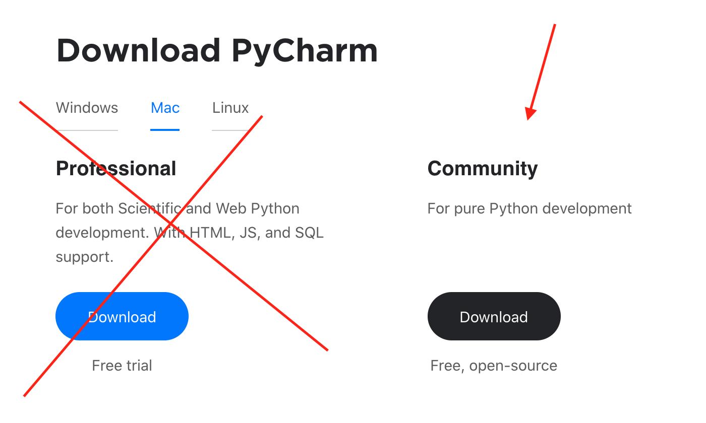 Cómo Instalar Python para Ciencia de Datos (community edition)