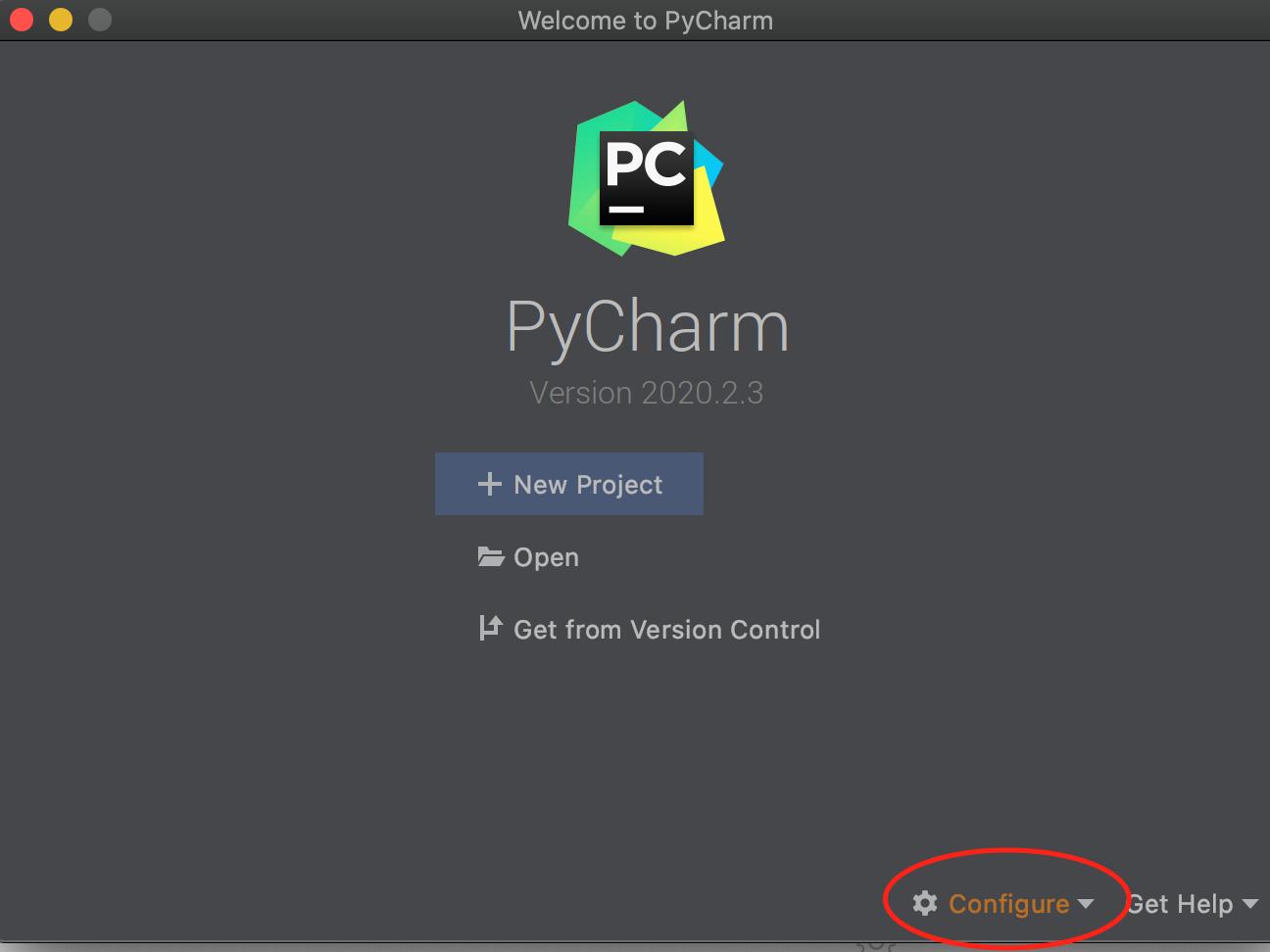 Cómo Instalar Python para Ciencia de Datos (ajustes pycharm)